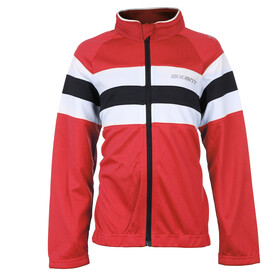 axant Expert Thermo Maillot de cyclisme Enfant, red